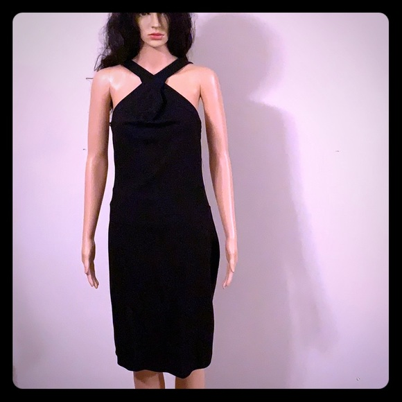 Ralph Lauren Dresses & Skirts - Black Dress